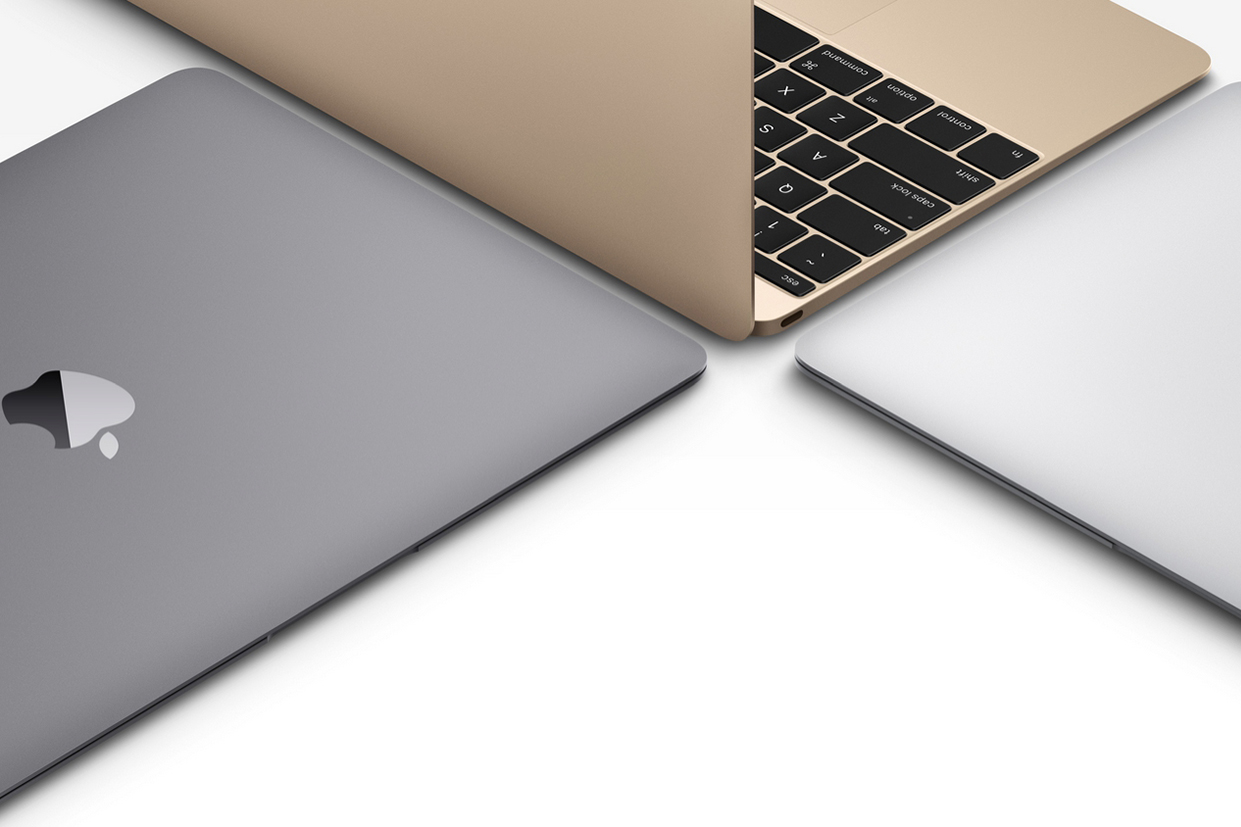 Getting Practical: Writing on a 12″ Macbook.