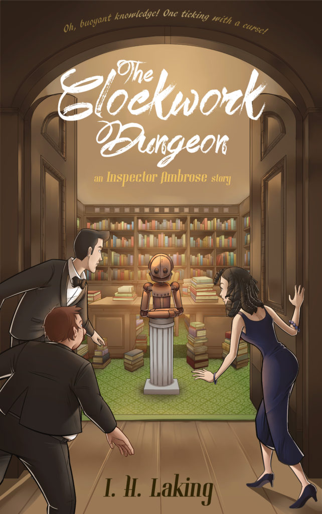 The Clockwork Dungeon