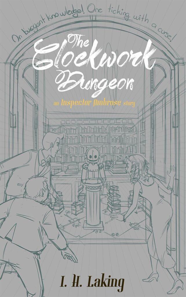 Clockwork Dungeon Draft